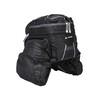 VAUDE Silkroad Plus Portaequipaje - Bolsa bicicleta - negro
